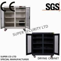 Wholesale Industrial Auto Dry Cabinet Double door Reliable Wide Type from china suppliers