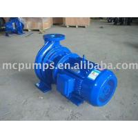 China MCj Closed Coupled Centrifugal Pump on sale