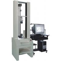 Wholesale Laboratory Textile Tensile Strength Universal Testing Machine,UTM from china suppliers