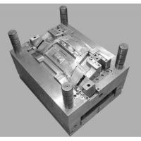 Wholesale OEM Precision Injection Mould Cryogenic Treatment With CNC Milling from china suppliers