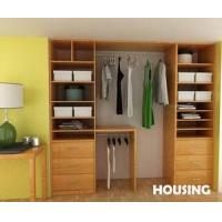 Wholesale Bamboo Wardrobe (HW-B03) from china suppliers