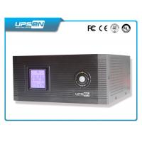 Wholesale Pure Sine Wave 600Va-1200Va DC AC Inverter For Off-Grid Solar System from china suppliers