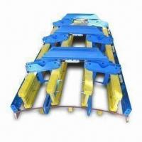 Wholesale Formwork with Timber Beam Waller and R-formed Frame from china suppliers