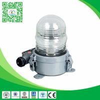 CXH17 Stainless Steel Navigation Lights For Boats White 65W  110V
