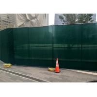 Wholesale Home Depot Temporary Fence Expensive Buy Direct From China Factory 6FT X 12FT Temporary Chain Link Fence from china suppliers