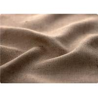 Wholesale 70% Cotton 30% Linen Upholstery Fabric Apparel Fabric By The Yard from china suppliers