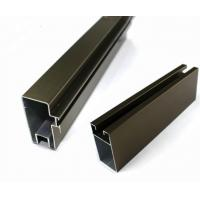 Wholesale Extruded Aluminum Enclosure Boxes , Aluminium Profiles For Windows And Doors from china suppliers