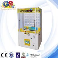 Wholesale Push Win prize vending machine for sale from china suppliers