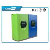 Wholesale MPPT Solar Charge Controller Blue Green For Solar System Working Station from china suppliers