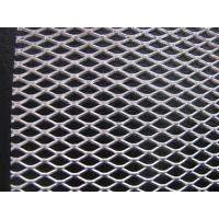 Wholesale Car Silver Aluminium Grill Mesh ideal for vents 30cm x 100cm from china suppliers