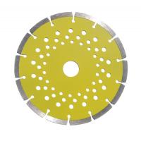 Wholesale 150mm Diamond Circular Saw Blade / Diamond Cutting Blade For Angle Grinder from china suppliers