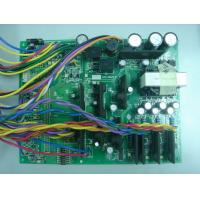 Wholesale Lead Free HASL PCB Board Assembly with Cables , 12 Layer / 16 Layer PCB from china suppliers