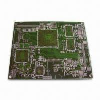 Wholesale HDI High-density Multilayer PCB with TG140 Base and HB and NANYA from china suppliers