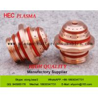 Wholesale Plasma Cutting Nozzle 120787 For Hypertherm HT4400 Plasma Cutter Accessories from china suppliers
