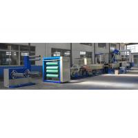 Wholesale PS Foam Sheet Extrusion Line , PS Foam Sheet Machine from china suppliers