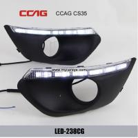 Wholesale CCAG CS35 DRL LED Daytime driving Lights kits car led light suppliers from china suppliers