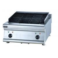 Wholesale Commercial Electric Bbq Grill Long Life Time Self Equiped Exhausting System from china suppliers
