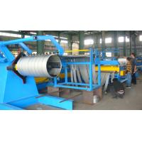 Wholesale High Speed Slitting Line Machine Common Carbon Steel Sheet 1250mm Width Thick from china suppliers