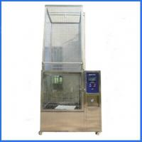 Wholesale Benchtop Environmental Testing Chamber , PLC Touch Screen Environmental Testing Equipment from china suppliers