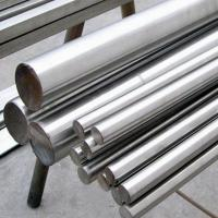 Duplex ASTM A276  Stainless Steel Round Bar Diameter 6mm~400mm For Heat Exchangers