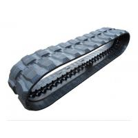 Wholesale Bobcat 322 322g 323 323G Ec15 Narrow Rubber Track 230X48X66 Skid Steer Loader from china suppliers