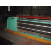 Wholesale Colour Steel Corrugated Roll Forming Machine / Sheet Making Machine 7.5 kw 8T from china suppliers