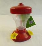 Wholesale Plastic cage bird feeder / humming bird feeder/ plastic bird feeder from china suppliers
