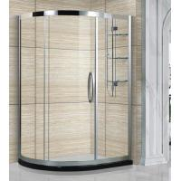 Buy cheap shower enclosure shower glass,shower door E-3261 from wholesalers