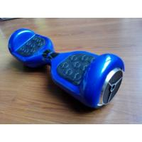 Wholesale Customized double / two wheels self balancing electric scooter Waterproof IP54 from china suppliers