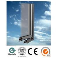 Wholesale hot sale aluminum profile for window and door in China from china suppliers