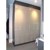 Quality Durable 3mm 4mm stained glass mirrors , Sliding Door Glass Replacement for sale