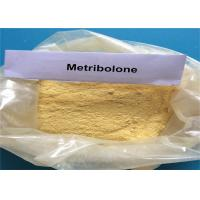 Wholesale Factory Supply Steroid Powder Metribolone Methyltrienolone CAS 965-93-5 for Burn Fat from china suppliers