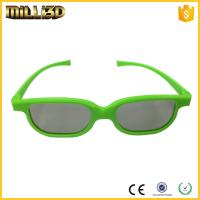 Quality typical model big cinema imax 3d children glasses for cinema reald for sale