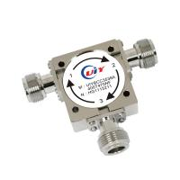 Wholesale UIY RF Isolator Coaxial isolator VHF Isolator 380~460MHz N Female from china suppliers