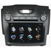 Wholesale car multimedia system for Chevrolet S10 2013 with car radio TV OCB-8054 from china suppliers