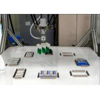 Wholesale High Speed Visual Inspection Systems Sorting System With Delta Robot from china suppliers