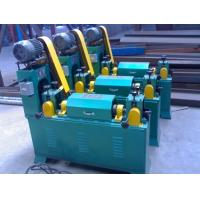 Wholesale High speed straightening and cutting machine from china suppliers