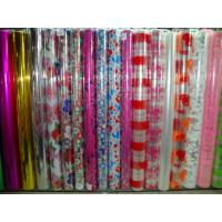 Wholesale Multi Colored Hot Stamping Foil Metallic Foil Paper Rolls For Classroom Decoration from china suppliers
