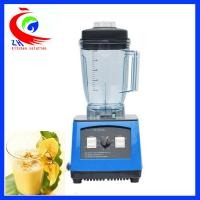 Wholesale Multifunctional Fruit Juice Extractor , Safety Electric Food Processor Blender from china suppliers