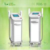 Wholesale SHR hair removal multifunctional spa skin rejuvenation machine from china suppliers