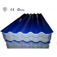 Wholesale Double-wall hollow roofing tile co-extrusion line from china suppliers