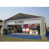 Wholesale Beautiful German White Marquee Tent For Advertising Events / Commercial Activities from china suppliers