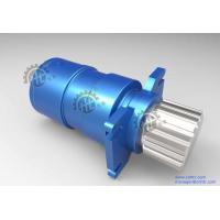 Wholesale Small Planetary Gear Reducer / Reduction Gear Box , High Reduction from china suppliers