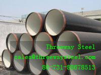Wholesale Galvanized Longitudinal Welded Pipes LSAW Pipe in stock from china suppliers