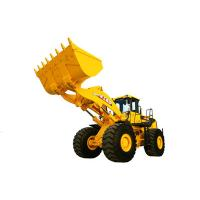 Wholesale LW800KN Wheel Loader Earthmoving Machinery With Dual-pump Combined Technology from china suppliers