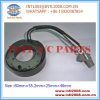 Buy cheap 80mm*55.2mm*25mm*40mm auto air conditioner manufacturer AC compressor clutch coil from wholesalers