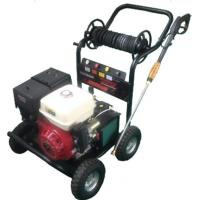 Wholesale 13HP High Pressure Washer , 250Bar Portable 3600 PSI Power Washer Gas Engine from china suppliers