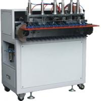 Wholesale Safety High Speed Cotton Yarn Automatic Cable Stripping Machine Save Manpower from china suppliers
