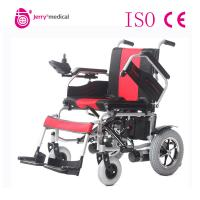 Wholesale Foldable Indoor Electric Wheelchair from china suppliers