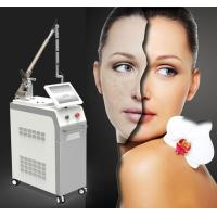 Wholesale Factory price 1064&532nm Q switched 6ns pigmentation removal nd yag laser from china suppliers